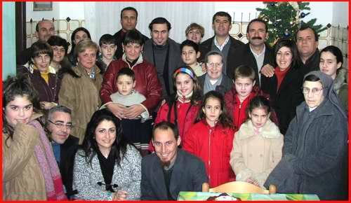 Natale 2003 for Gruppo inventa pozzallo